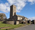 Image for St Illtyd's Church -  LUCKY SEVEN - Pembrey, Carmarthenshire, Wales