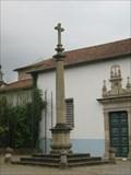 Image for Cruz da Igreja do Convento das Capuchinhas - Guimarães, Portugal