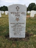 Image for Wesley Lee Fox-Arlington, VA