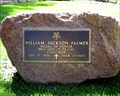 Image for Brig Gen William Jackson Palmer Grave, Colorado Springs