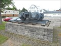 Image for Railroaders Monument - Truro, NS