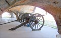 Image for Model 1861 10-pounder Parrott Rifle - Fort Pickens - Pensacola, FL
