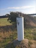 Image for SBF postament, Halsskov - Denmark