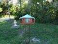 Image for SCCF Mailbox, Sanibel Island, Florida, USA