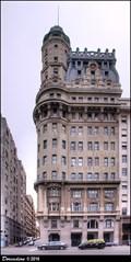 Image for Railway Building - Avenida Paseo Colón (Buenos Aires)