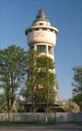 Image for Kbelska Vodarenska Vez a Majak - Water Tower 5 - Prague