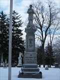 Image for Lakeview Cemetery Veterans Memorial - Howell, Michigan