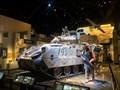 Image for Bradley Fighting Vehicle - Fort Belvoir, Virginia
