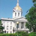 Image for Concord Civic District - Concord, New Hampshire