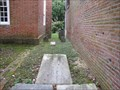 Image for New Castle Presbyterian Church Cemetery - New Castle, Delaware