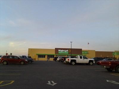 Walmart Neighborhood Market - Pea Ridge, by MountainWoods