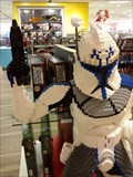 Image for Lego Captain Rex - Galeria Kaufhof - Stuttgart, Germany, BW