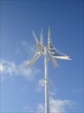 Image for The Millenium Mast, Pickering, Ontario