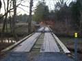 Image for Plank Bridge - Collinsville, AL