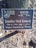 Image for Jonathan Mark Kennedy - Botanical Garden of the Ozarks - Fayetteville AR