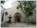 Image for Église Saint-Sauveur de Manosque, Paca, France