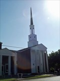 Image for First Baptist Church - Cameron, TX