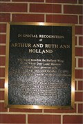 Image for Arthur and Ruth Ann Holland - Pampa, TX