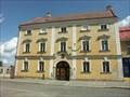 Image for Dekanství  - Humpolec, okres Pelhrimov, CZ