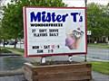 Image for Mister T's Wonderfreeze - Bedford, Ohio