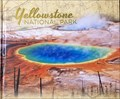 Image for Yellowstone National Park, The World's First National Park - Wyoming