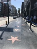 Image for Hollywood Walk of Fame - Hollywood, CA