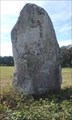 Image for Menhir de la pierre Longue - Pluherlin - Bretagne - France