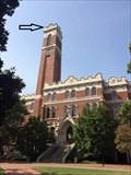 Image for Kirkland Hall Clock Tower at Vanderbilt University