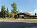Image for Church of Jesus Christ of Latter Day Saints - 6th and Aetna Wards and Kainai Branch - Cardston, Alberta