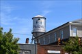 Image for Historic Pickens Water Tower - Pickens, SC