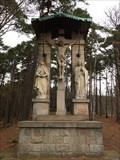 Image for Outdoor Altar near St.-Anna-Kapelle, Burrweiler - RLP / Germany
