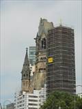 Image for Kaiser Wilhelm Memorial Church - Berlin, Germany