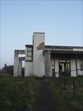 Image for Martyrs Catholic Church, Penparcau, Aberystwyth, Ceredigion, Wales, UK