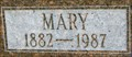 Image for 105  - Mary Green - Crossfield, Alberta