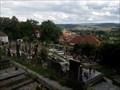 Image for Starý mestský hrbitov - Vlachovo Brezí, okres Prachatice, CZ