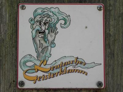 Geisterklamm Leutasch, Tirol, Austria