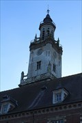 Image for Belfries of Belgium and France - Beffroi - Hesdin, France, ID=943-049