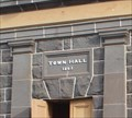 Image for 1863 - Town Hall, Portland, Vic, Australia