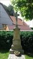 Image for Christian Cross - Spojil - Czech Republic