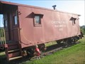 Image for Chestnuthill Caboose