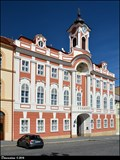 Image for Radnice / Town Hall - Cáslav (Central Bohemia)