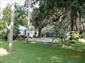Image for All Saints Episcopal Church Labyrinth - Enterprise, FL