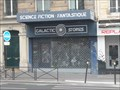 Image for Galactic Stories - Paris, France