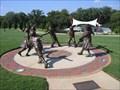 Image for Circle of Friendship - Barnet Park - Spartanburg, SC