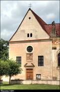 Image for Kostel svatých Trí králu / Church of Holy Three Kings - Mnichovo Hradište (Central Bohemia)