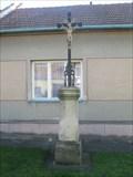 Image for Kriz v obci - Marefy, Czech Republic