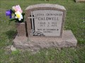 Image for FIRST Burial in Long Creek Cemetery - Sunnyvale, TX