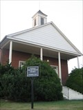 Image for Franklin Presbyterian Church - Franklin, NC