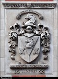 Image for Sir Francis Roxburgh - Brick Court in Middle Temple (London)