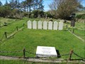 Image for Muslim graves in a Christian Cemetery - Patrick, Isle of Man